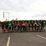 Road cycling development program